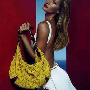 Louis Vuitton Bags - EUC Louis Vuitton Onatah Limited Edition Hobo